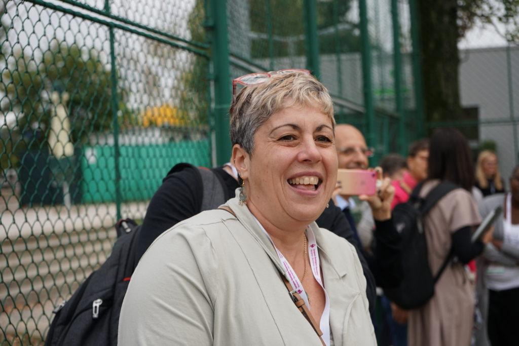 Dina De Sousa